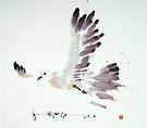 Flying Bird by pobsb