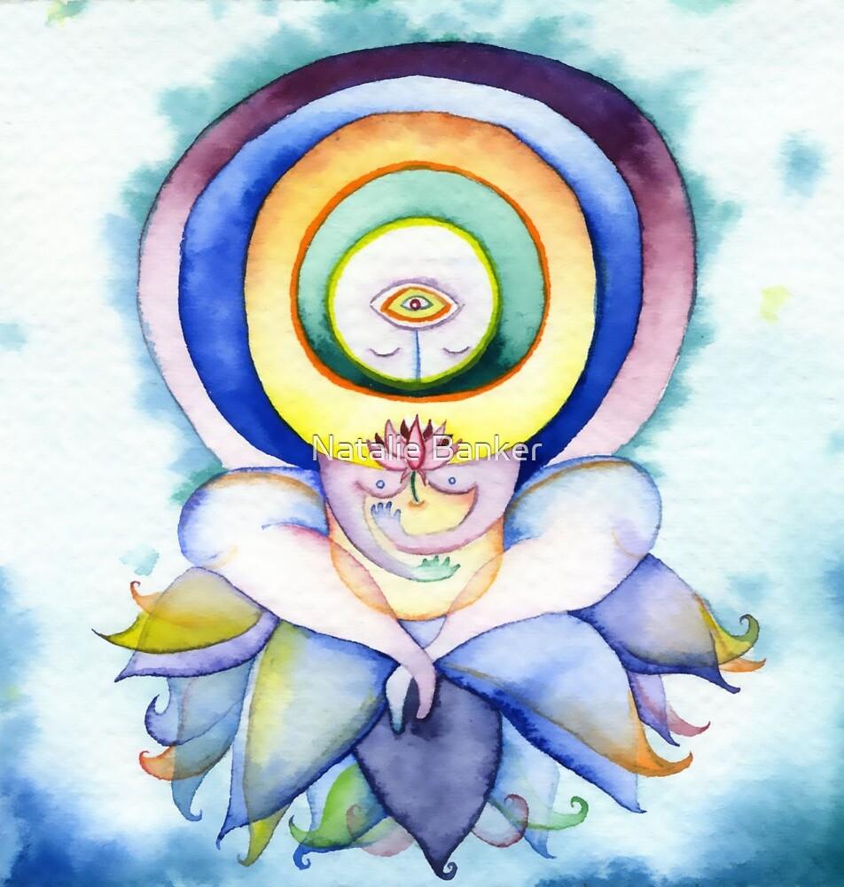 Lotus by Natalie Banker