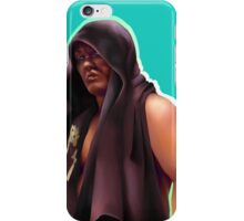Become The Wind iPhone Case/Skin