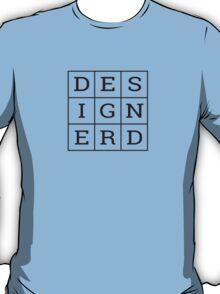 Design Nerd T-Shirt
