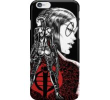 Baroness Cupra iPhone Case/Skin