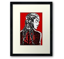 Baroness Cupra Framed Print
