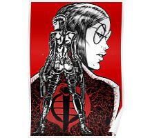 Baroness Cupra Poster