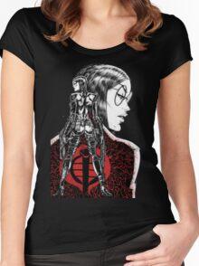 Baroness Cupra Women's Fitted Scoop T-Shirt