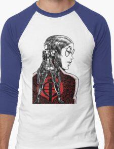 Baroness Cupra Men's Baseball ¾ T-Shirt