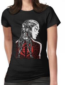 Baroness Cupra Womens Fitted T-Shirt