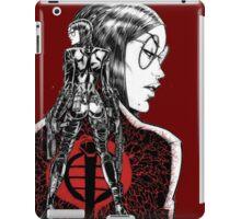 Baroness Cupra iPad Case/Skin