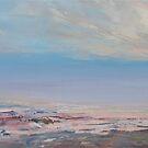 Mystic Landscape by Tom Godfrey