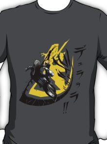 Durarara Celty T-Shirt
