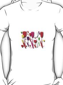 i❤tulips T-Shirt