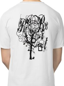 The Rabbit Tree Classic T-Shirt