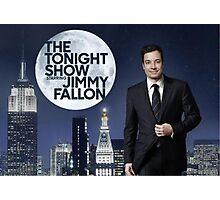 The Tonight Show Photographic Print