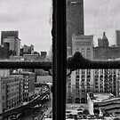 Window to the World by EbelArt