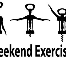 Weekend exercises by masterchef-fr