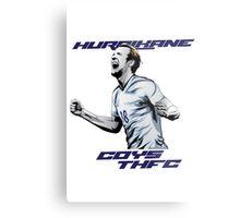 Harry Kane: HURRIKANE Metal Print