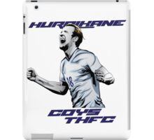 Harry Kane: HURRIKANE iPad Case/Skin