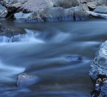 Creek 2 by John Anderson
