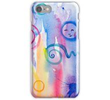 Spectrum iPhone Case/Skin