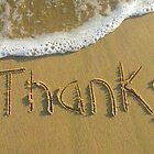 "Thanks by Lenora ""Slinky"" Regan"