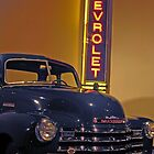 See The USA In A Chevrolet by Kissy
