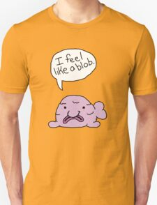 Blobby Blobfish T-Shirt