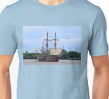 Yo Ho Me Hearties Yo Ho Unisex T-Shirt