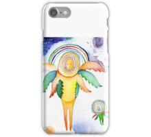 Angels iPhone Case/Skin