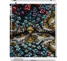 The Blue Pill or the Red Pill? iPad Case/Skin