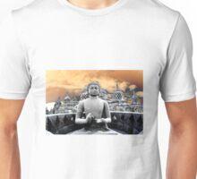 Buddhaville  Unisex T-Shirt