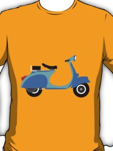 Retro Scooter T-Shirt