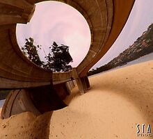 SAND DOME by StarKatz