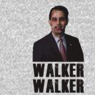 Walker Scott Walker by DasMerten