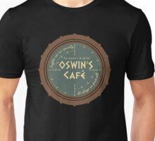Oswin's Cafe Unisex T-Shirt