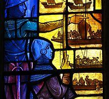 Blue Knights by wiggyofipswich
