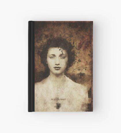 Wallflower Hardcover Journal