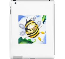 Billy Bumble iPad Case/Skin