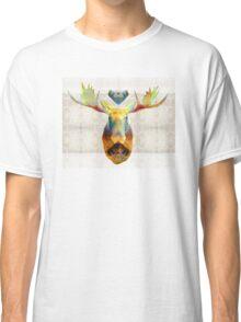 Mystic Moose Art by Sharon Cummings Classic T-Shirt