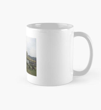 North Side Critters Mug