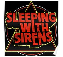 Sleeping with Sirens Poster
