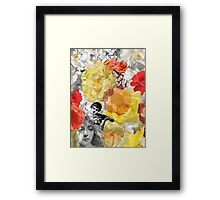 Ghosts of Daydreams Past – March 20, 2010  Framed Print