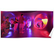 Inflatable Poster