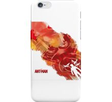The Ant-Man iPhone Case/Skin