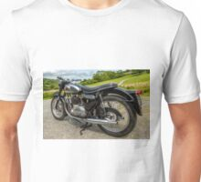 BSA Motor Bike Unisex T-Shirt
