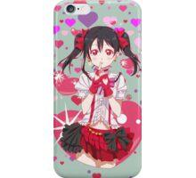 Love Live! Nico Yazawa iPhone Case/Skin