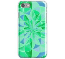 Blooming Sea iPhone Case/Skin
