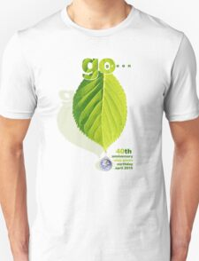 earthday go green T-Shirt