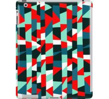 Abstract 190513 iPad Case/Skin