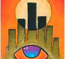 The seer awakens by jedidiah morley