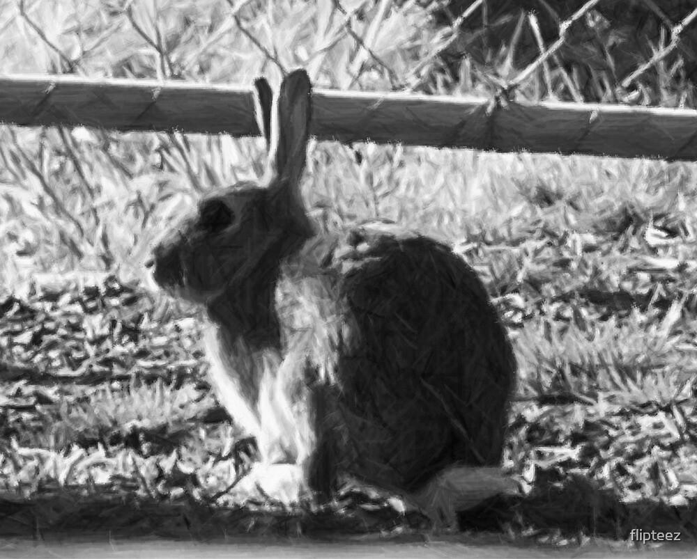 Honey Bunny by flipteez
