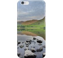 The Lake District: Brother's Water iPhone Case/Skin
